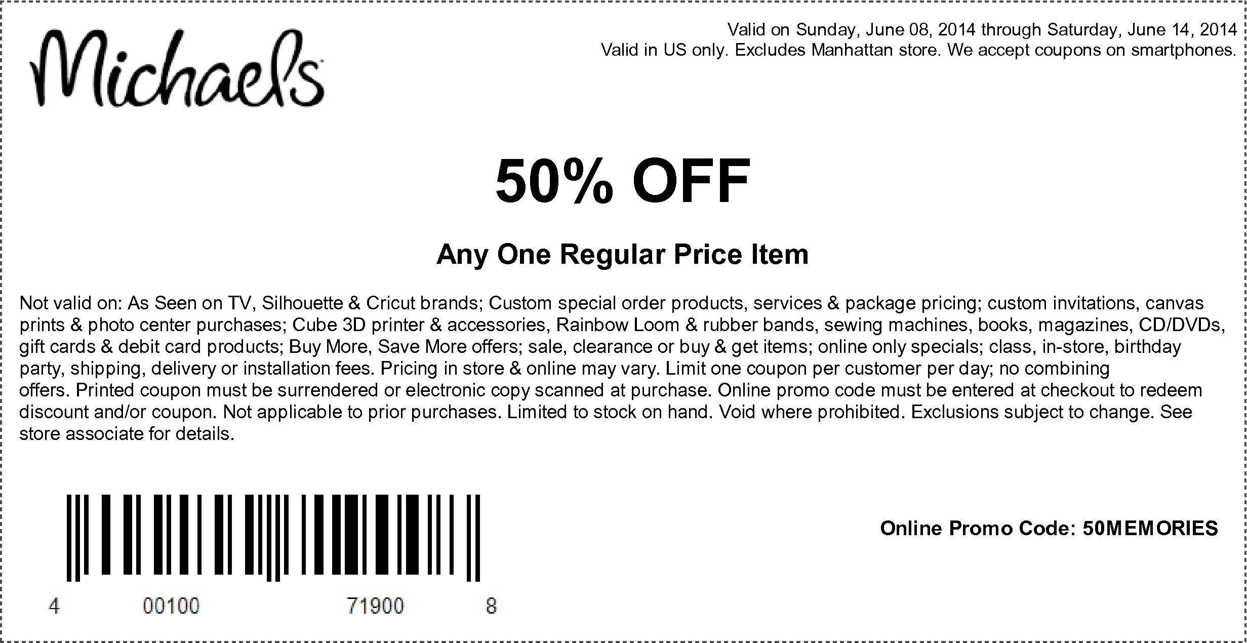 Kirklands coupons december 2013 -  Off Regular Priced Item